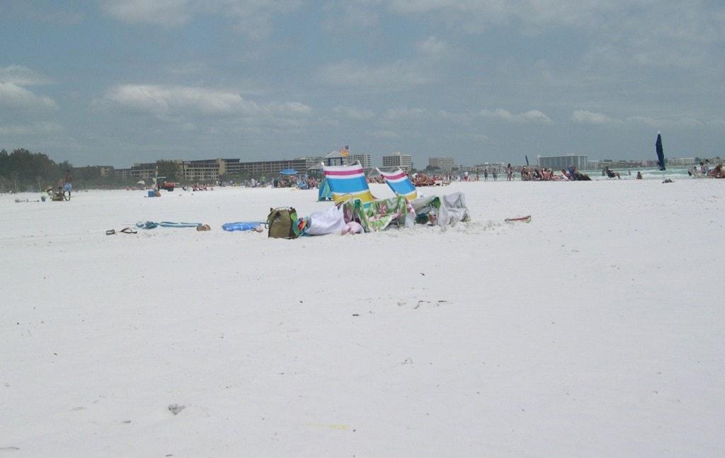 Siesta Key Beach For Sale